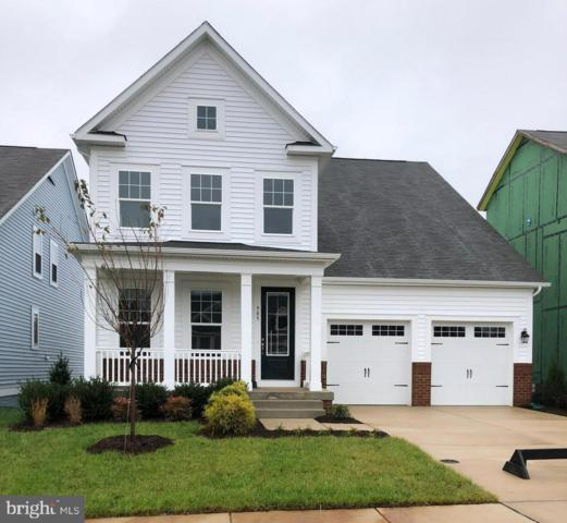 985 Aspen Road, STAFFORD, VA 22554 (#VAST201426) :: Browning Homes Group