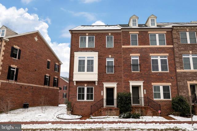 3614 Worthington Boulevard, FREDERICK, MD 21704 (#MDFR233758) :: Colgan Real Estate