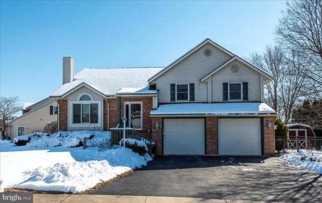 7 Brendan Drive, REINHOLDS, PA 17569 (#PALA123684) :: Colgan Real Estate