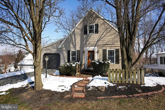 126 Hampden Drive, MOUNTVILLE, PA 17554 (#PALA123686) :: John Smith Real Estate Group