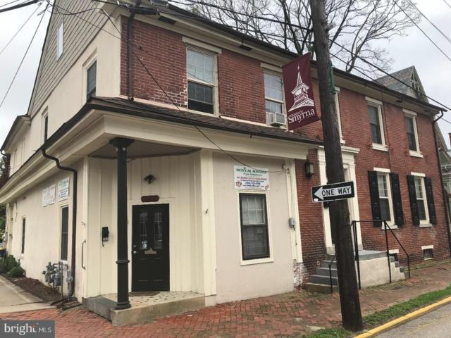 101 N Main Street N, SMYRNA, DE 19977 (#DEKT220446) :: RE/MAX Coast and Country