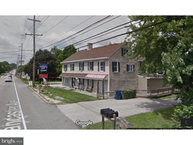 609 Lancaster Avenue, MALVERN, PA 19355 (#PACT417356) :: The John Wuertz Team