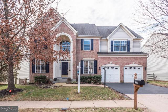 731 Vermillion Drive NE, LEESBURG, VA 20176 (#VALO355014) :: The Putnam Group