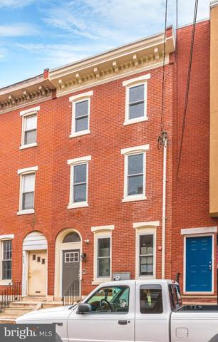 1924 Poplar Street #3, PHILADELPHIA, PA 19130 (#PAPH723964) :: Keller Williams Realty - Matt Fetick Team