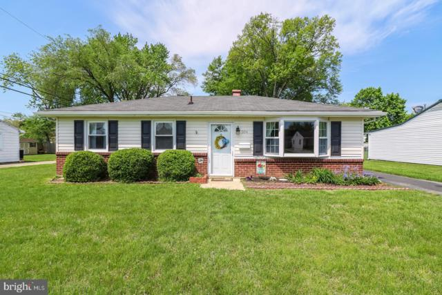 204 N Brownleaf Road, NEWARK, DE 19713 (#DENC417396) :: Brandon Brittingham's Team