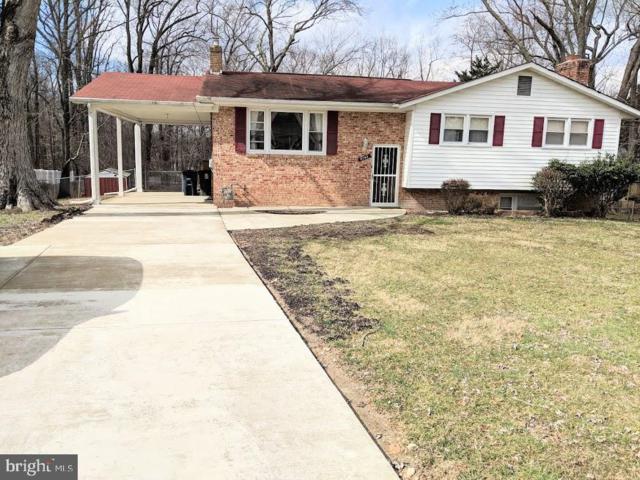 9703 David Drive, CLINTON, MD 20735 (#MDPG502638) :: Colgan Real Estate
