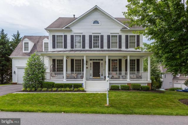 734 Still Creek Lane, GAITHERSBURG, MD 20878 (#MDMC622646) :: Labrador Real Estate Team