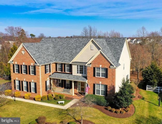 6091 Tinley Mill Drive, HAYMARKET, VA 20169 (#VAPW434516) :: Labrador Real Estate Team
