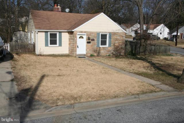 4918 70TH Place, HYATTSVILLE, MD 20784 (#MDPG502648) :: Remax Preferred | Scott Kompa Group