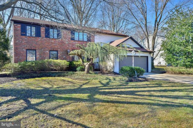 517 Country Club Drive, CHERRY HILL, NJ 08003 (#NJCD348026) :: Colgan Real Estate