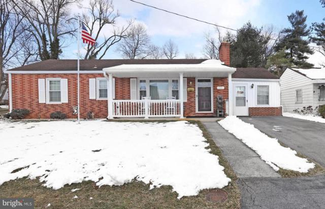11033 Clinton Avenue, HAGERSTOWN, MD 21740 (#MDWA159058) :: Remax Preferred | Scott Kompa Group