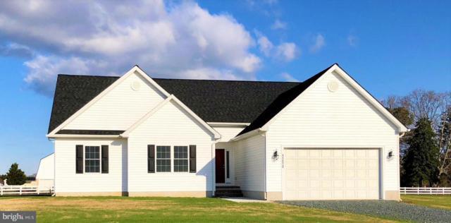 11575 Maplewood Drive Lot 1, RIDGELY, MD 21660 (#MDCM120790) :: Remax Preferred | Scott Kompa Group