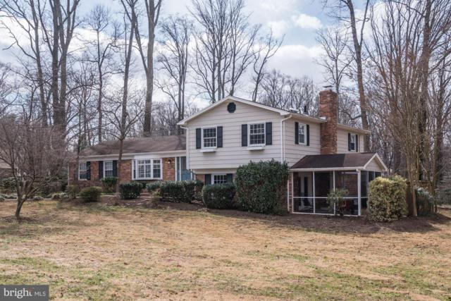 1026 Bayberry Drive, ARNOLD, MD 21012 (#MDAA376520) :: Great Falls Great Homes