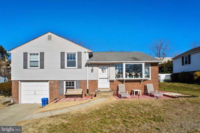 3813 Chalfont Drive, PHILADELPHIA, PA 19154 (#PAPH724004) :: Colgan Real Estate