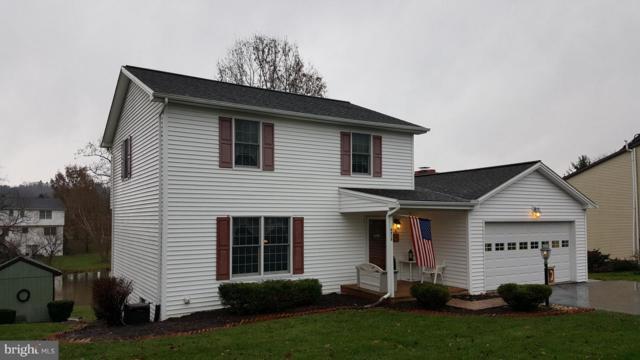 4919 Killington Drive, HARRISBURG, PA 17112 (#PADA107394) :: Benchmark Real Estate Team of KW Keystone Realty