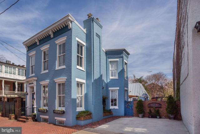 221 N St Asaph Street, ALEXANDRIA, VA 22314 (#VAAX227114) :: The Speicher Group of Long & Foster Real Estate