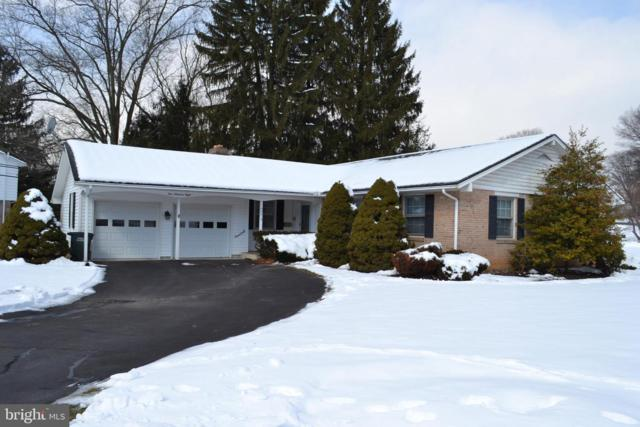 408 Allendale Way, CAMP HILL, PA 17011 (#PACB109918) :: Keller Williams of Central PA East