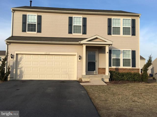 151 Dollie Mae Lane, STEPHENS CITY, VA 22655 (#VAFV145260) :: Remax Preferred | Scott Kompa Group