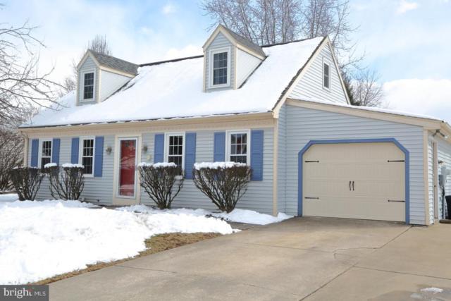 307 Partridge Drive, LITITZ, PA 17543 (#PALA123704) :: John Smith Real Estate Group