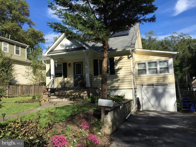 10711 Pearson Street, KENSINGTON, MD 20895 (#MDMC622672) :: Colgan Real Estate