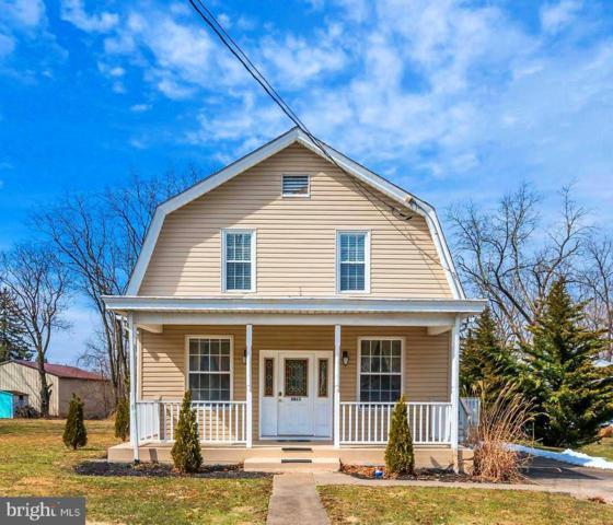 3811 Ridgeway Road, HARRISBURG, PA 17109 (#PADA107404) :: Keller Williams of Central PA East