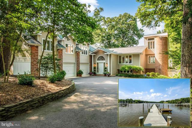 184 Southdown Road, EDGEWATER, MD 21037 (#MDAA376542) :: Remax Preferred | Scott Kompa Group