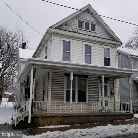 116 N Church Street, WAYNESBORO, PA 17268 (#PAFL161022) :: Teampete Realty Services, Inc