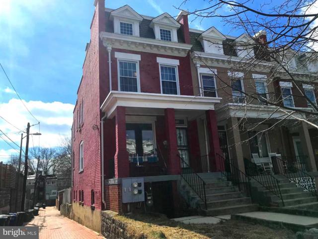 712 Upshur Street NW, WASHINGTON, DC 20011 (#DCDC401508) :: Browning Homes Group