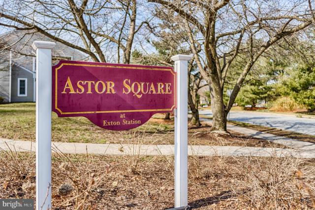 539 Astor Square #27, WEST CHESTER, PA 19380 (#PACT417390) :: Colgan Real Estate