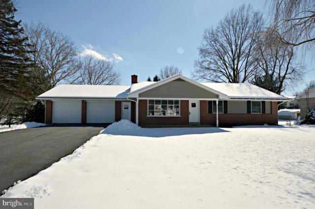 109 Bender Mill Road, LANCASTER, PA 17603 (#PALA123718) :: John Smith Real Estate Group