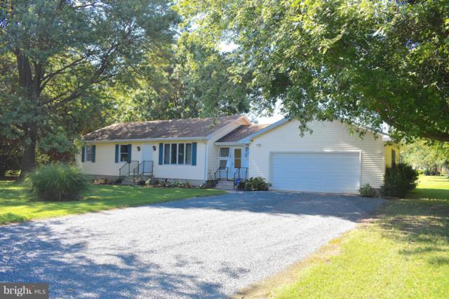 5454 Anchor Road, TILGHMAN, MD 21671 (#MDTA132902) :: The Riffle Group of Keller Williams Select Realtors