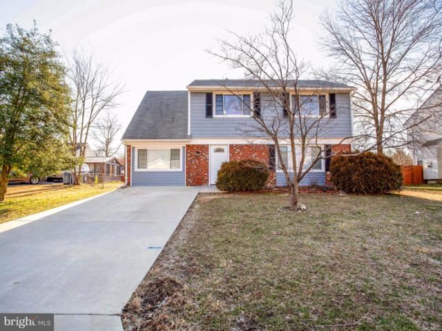 2104 Ardleigh Court, BOWIE, MD 20716 (#MDPG502676) :: Colgan Real Estate