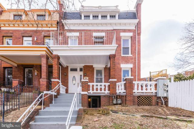 220 S Street NW, WASHINGTON, DC 20001 (#DCDC401526) :: Browning Homes Group