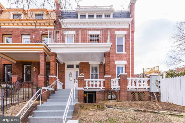 220 S Street NW, WASHINGTON, DC 20001 (#DCDC401526) :: The Putnam Group