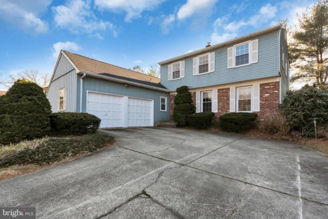 116 Kingsdale Ave, CHERRY HILL, NJ 08003 (#NJCD348040) :: Remax Preferred | Scott Kompa Group