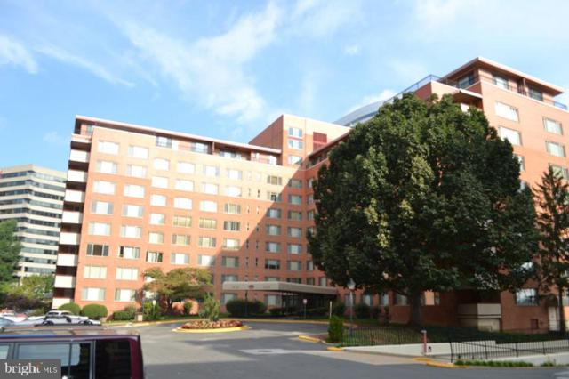 1121 Arlington Boulevard #913, ARLINGTON, VA 22209 (#VAAR140148) :: Cristina Dougherty & Associates