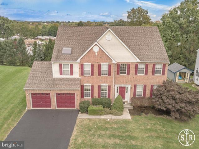 36 Crimson Drive, EAST NORRITON, PA 19401 (#PAMC554652) :: Remax Preferred | Scott Kompa Group