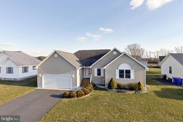 38454 Milda Drive, OCEAN VIEW, DE 19970 (#DESU133644) :: Remax Preferred | Scott Kompa Group