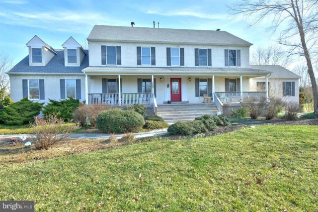 128 Paddock Drive, COLUMBUS, NJ 08022 (#NJBL324804) :: Colgan Real Estate