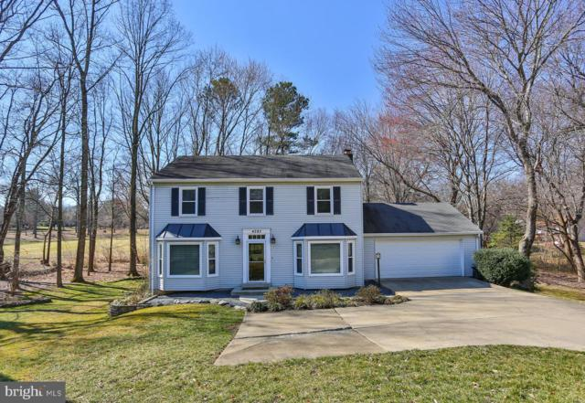 4283 Candlestick Court, DUMFRIES, VA 22025 (#VAPW434558) :: Labrador Real Estate Team