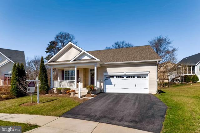 14 Tremont Drive, MILLERSVILLE, MD 21108 (#MDAA376590) :: Colgan Real Estate