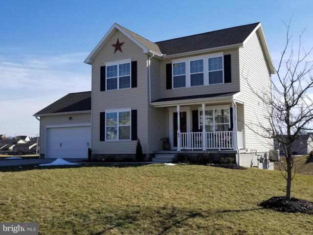 60 Joshua Drive, HANOVER, PA 17331 (#PAYK111374) :: Benchmark Real Estate Team of KW Keystone Realty