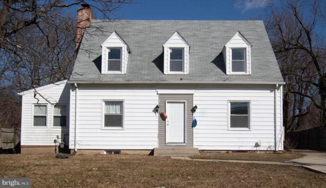 9134 Liberty, RANDALLSTOWN, MD 21133 (#MDBC434242) :: Colgan Real Estate