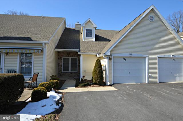 594 Brighton Place, MECHANICSBURG, PA 17055 (#PACB109934) :: Younger Realty Group