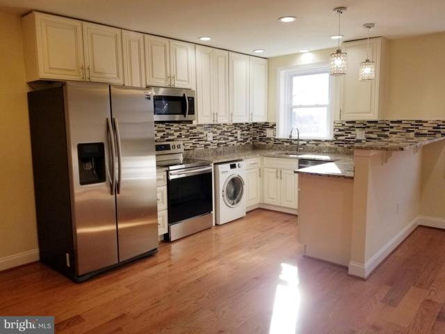 33 Kennedy Street NW #202, WASHINGTON, DC 20011 (#DCDC401550) :: Colgan Real Estate