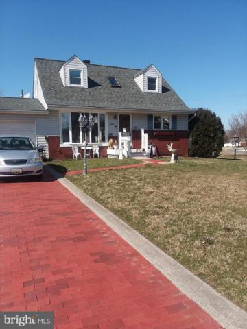608 Elizabeth Road, GLEN BURNIE, MD 21061 (#MDAA376604) :: Remax Preferred | Scott Kompa Group