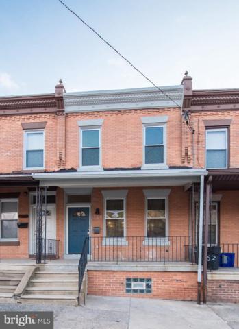 764 S 52ND Street, PHILADELPHIA, PA 19143 (#PAPH724090) :: Keller Williams Realty - Matt Fetick Team