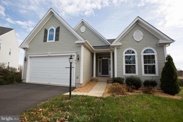 413 Standpipe Road, CULPEPER, VA 22701 (#VACU134822) :: SURE Sales Group