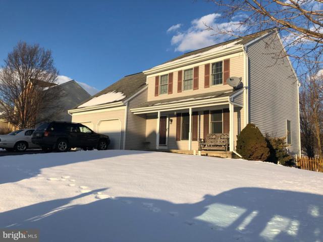 53 Shefford Drive, ELIZABETHTOWN, PA 17022 (#PALA123740) :: John Smith Real Estate Group