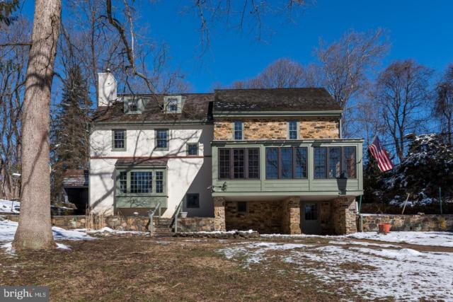 450 Old Baltimore Pike, CHADDS FORD, PA 19317 (#PACT417424) :: McKee Kubasko Group